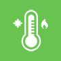 Einsatzgebiete - Heizung & Klima