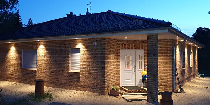 Tag der offenen Tür mit Logic Home