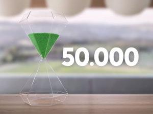 Wie Sie jährlich 50.000 Handgriffe sparen